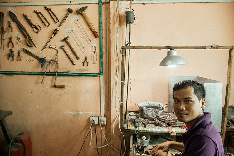 Phnom Penh 2014