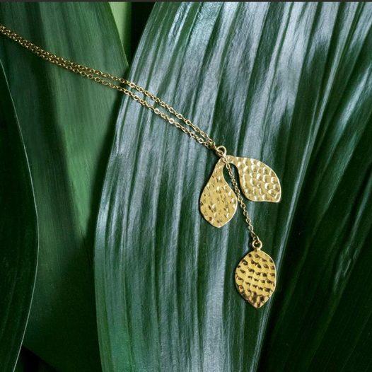 Naturae necklace