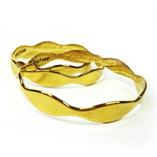 custom engraved bracelet