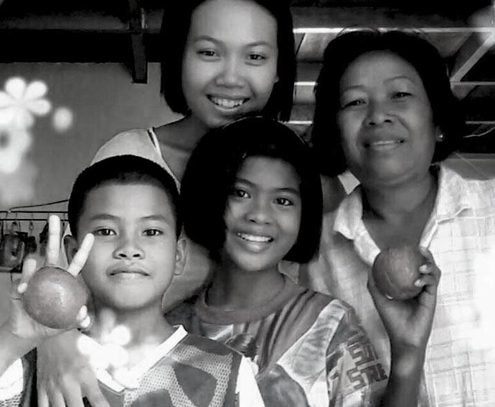 family Cambodia