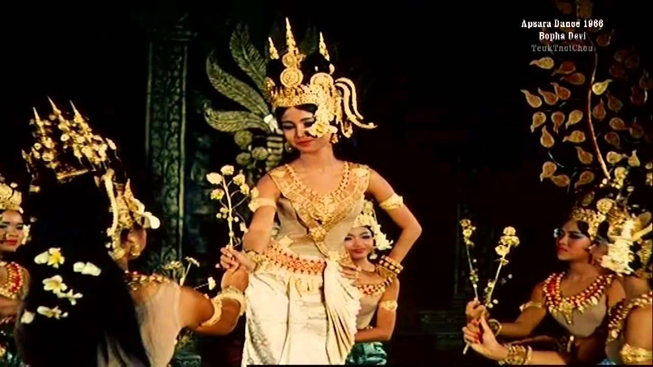 Apsara Dance 1966 Bhupa Devi video