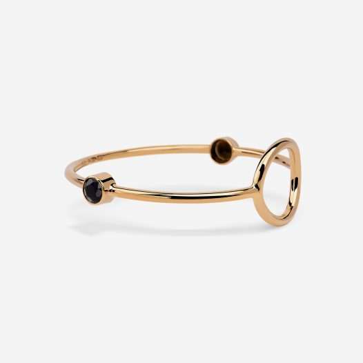 unity bracelet onyx