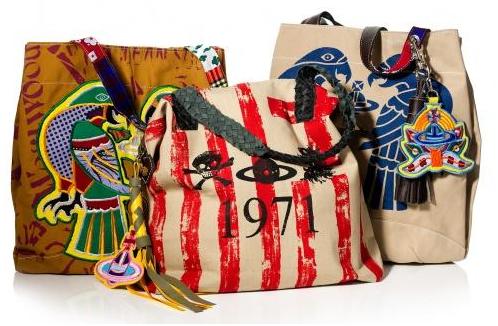 bags by vivienne westwood