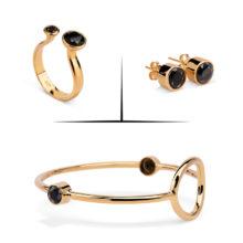 three piece jewelry set