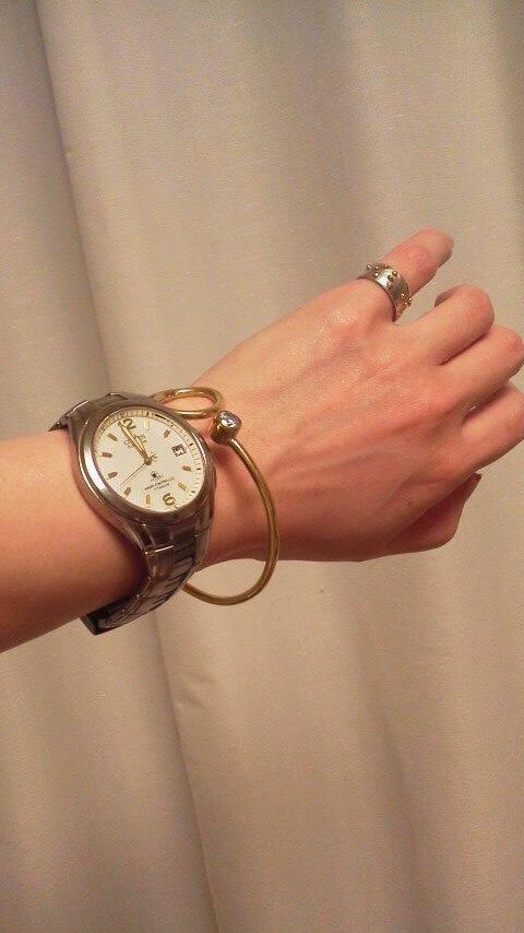 Emi & Eve bracelet testimonial